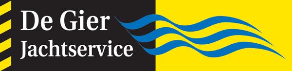 De Gier Jachtservice Retina Logo